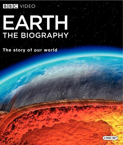Earth The Biography Earth The Biography Blu Ray Ws Nr