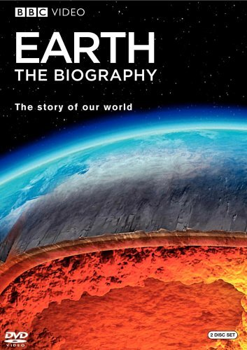 Earth The Biography Earth The Biography Nr