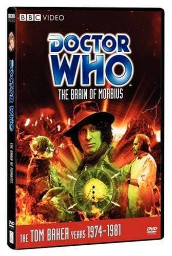 Doctor Who Brain Of Morbius Nr