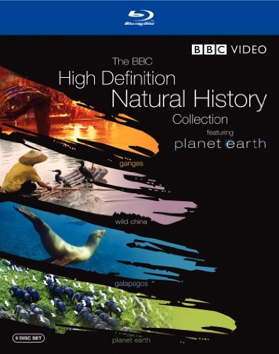 Bbc High Definition Natural Hi Bbc High Definition Natural Hi Blu Ray Ws Nr 8 Br