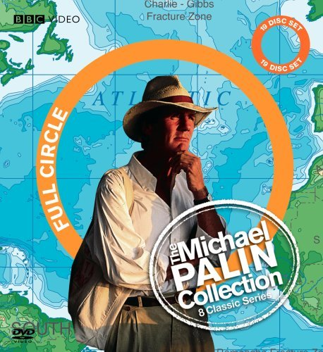 Michael Palin Collection Michael Palin Collection Ws Nr 19 DVD