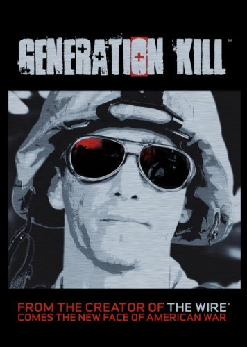 Generation Kill Generation Kill Nr 3 DVD