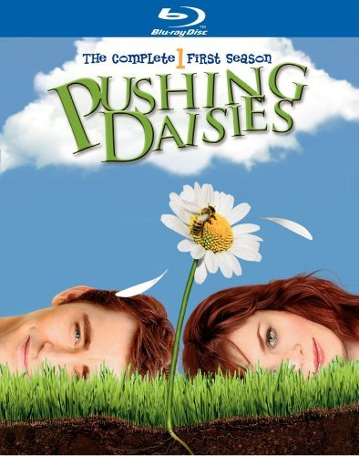 Pushing Daisies Season 1 Blu Ray Nr 3 DVD