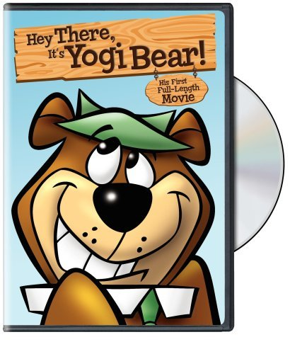 Hey There It's Yogi Bear Hey There It's Yogi Bear Nr