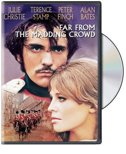 Far From The Madding Crowd Christie Stamp Finch Bates Pg