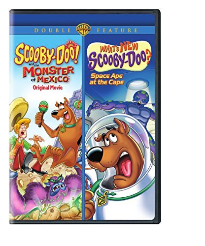 Scooby Doo Vol. 1 What's New Scooby Doo Nr 2 DVD
