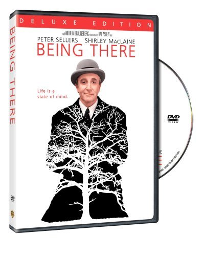 Being There Being There Ws Deluxe Ed. Nr