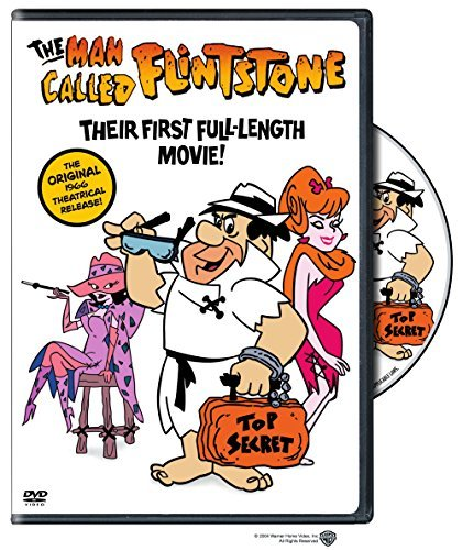Man Called Flintstone Man Called Flintstone Nr
