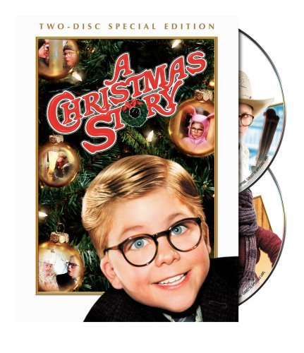 Christmas Story Christmas Story Special Ed. Pg 2 DVD