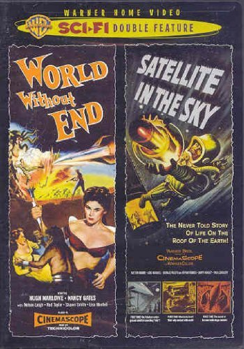 World Without End Satellite In World Without End Satellite In Nr 2 On 1