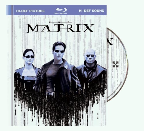 Matrix Matrix Blu Ray Ws 10th Anniv. Ed. Nr