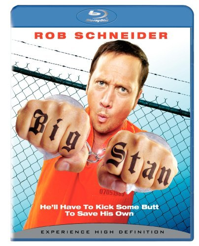 Big Stan Schneider Rob Ws Blu Ray Nr
