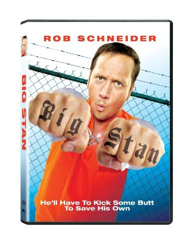 Big Stan Schneider Rob Nr