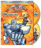 Zeta Project Zeta Project Season 1 Nr 2 DVD