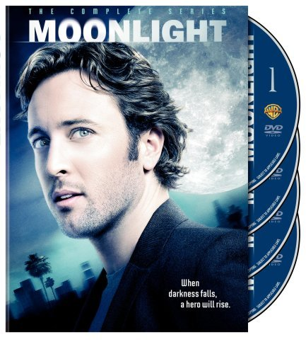 Moonlight Ws Nr 4 DVD