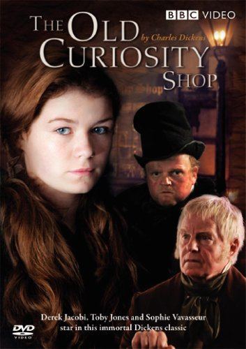 Old Curiosity Shop (2007) Old Curiosity Shop (2007) Nr