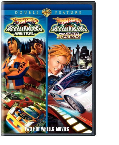 Hot Wheels Double Feature Hot Wheels Double Feature Nr