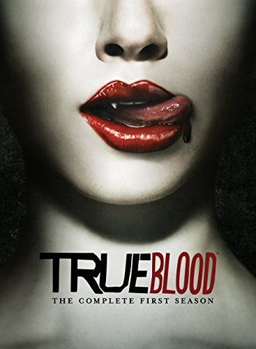 True Blood Season 1 DVD Nr