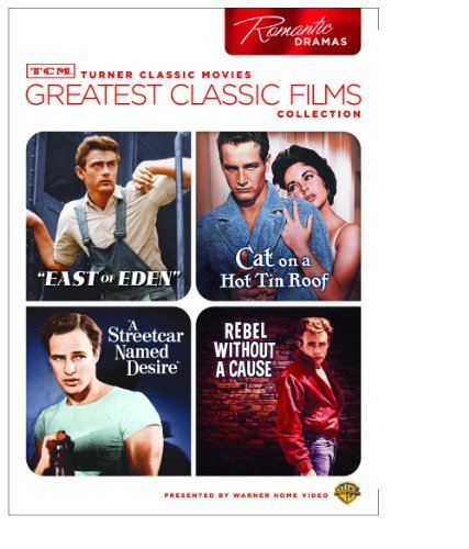 Romantic Drama Greatest Classic Films Nr 4 On 2