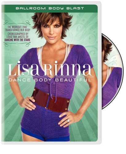 Dance Body Beautiful Ballroom Rinna Lisa Rinna Lisa