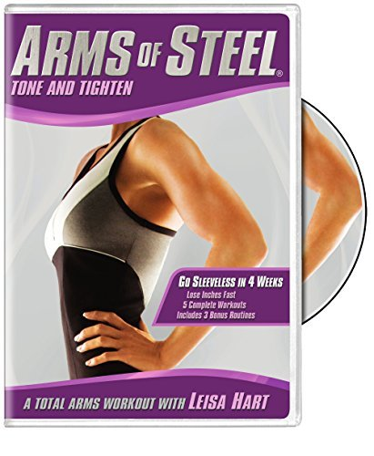 Arms Of Steel Tone & Tighten Arms Of Steel Tone & Tighten Nr