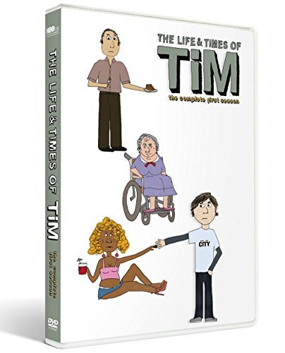 Life & Times Of Tim Season 1 Ws Nr