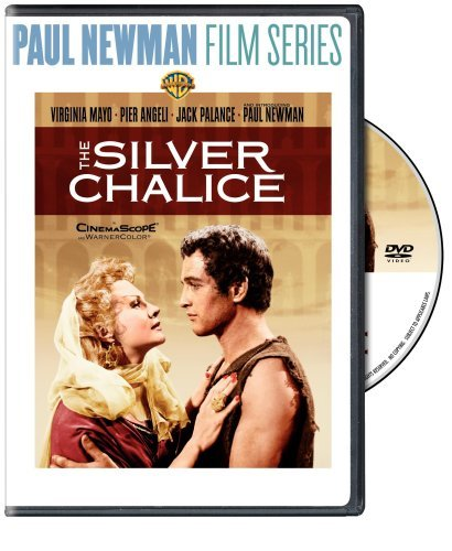 Silver Chalice Newman Palance Ws Nr