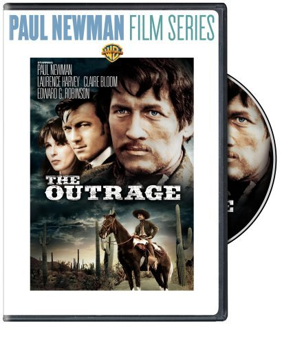 Outrage Outrage Ws Nr