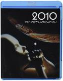 2010 Year We Make Contact Scheider Lithgow Mirren Balaba Blu Ray Ws Pg