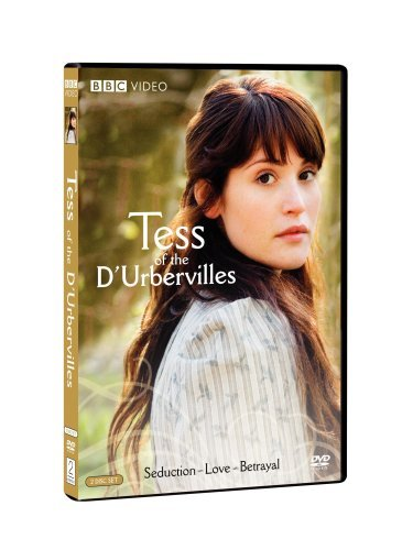 Tess Of The D'urbervilles (200 Tess Of The D'urbervilles (200 Ws Nr 2 DVD