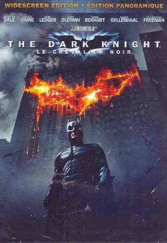Dark Knight Ledger Bale Oldman Freeman Ws