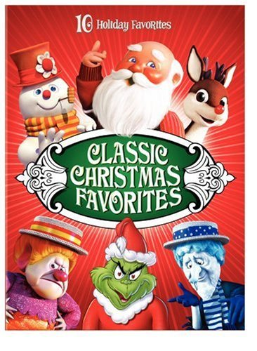 Classic Christmas Favorites Classic Christmas Favorites Nr 4 DVD