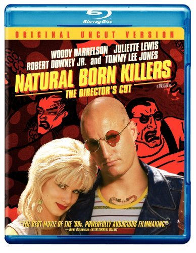 Natural Born Killers Downey Harrelson Downey Harrelson