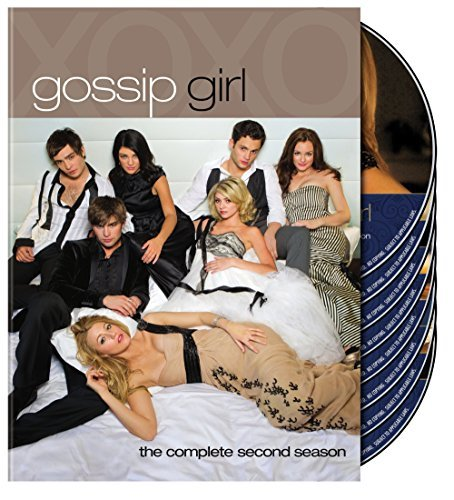 Gossip Girl Season 2 DVD Nr 6 DVD
