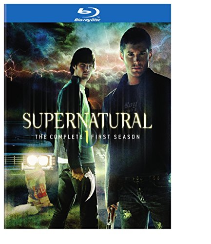 Supernatural Season 1 Blu Ray Nr