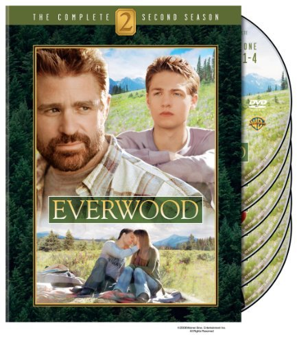 Everwood Everwood Season 2 Nr 6 DVD