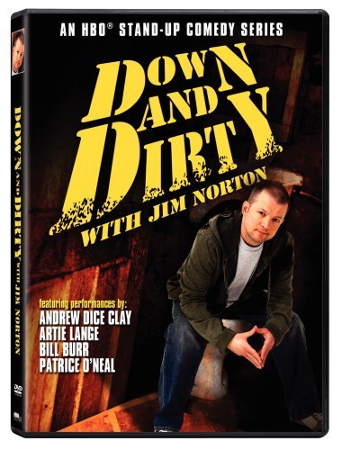 Down & Dirty With Jim Norton Down & Dirty With Jim Norton Nr