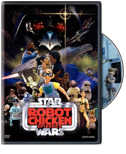 Robot Chicken Star Wars 2 Robot Chicken Star Wars 2 Nr