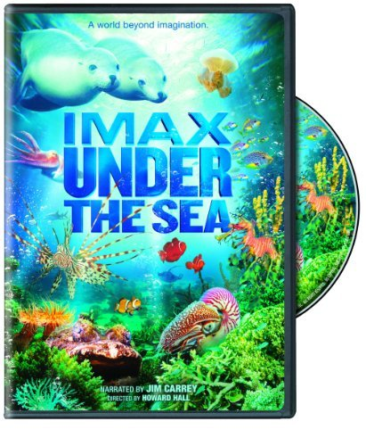 Under The Sea Imax Ws Nr