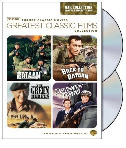 War Battlefront Asia Tcm Greatest Classic Films Nr 4 On 2