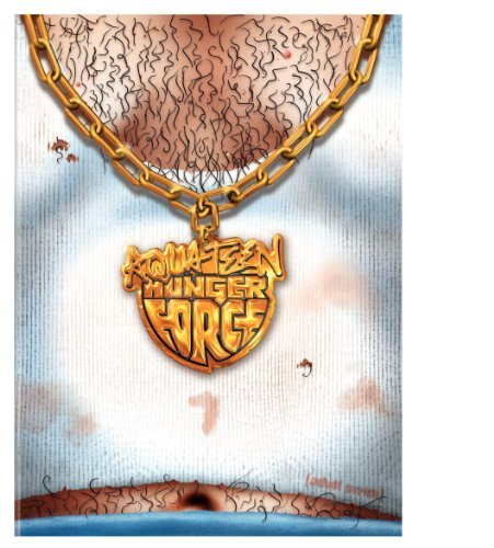 Aqua Teen Hunger Force Vol. 7 Nr 2 DVD