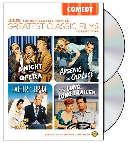 Comedy Tcm Greatest Classic Films Tcm Greatest Classic Films