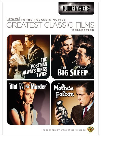 Murder Mysteries Tcm Greatest Classic Films Tcm Greatest Classic Films