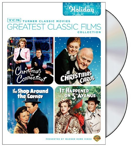 Holiday Tcm Greatest Classic Films Nr 2 DVD