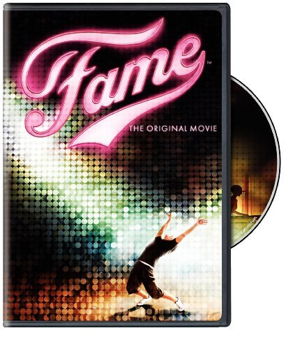 Fame (1980) Music Edition Cara Allen Barth Ws Nr
