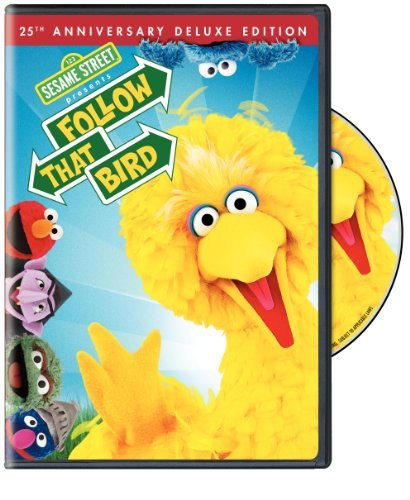 Sesame Street Follow That Bir Sesame Street Follow That Bir Nr