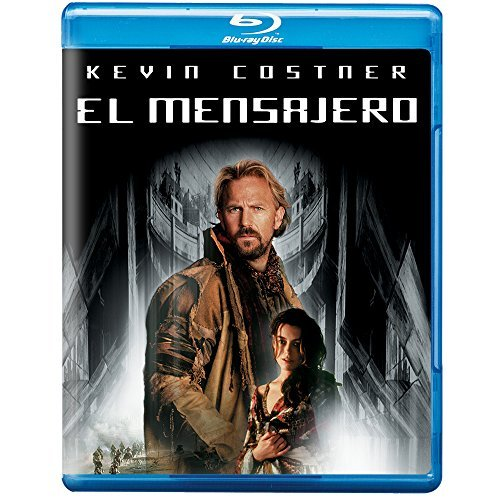 Postman Costner Tate Patton Williams R Blu Ray Ws R