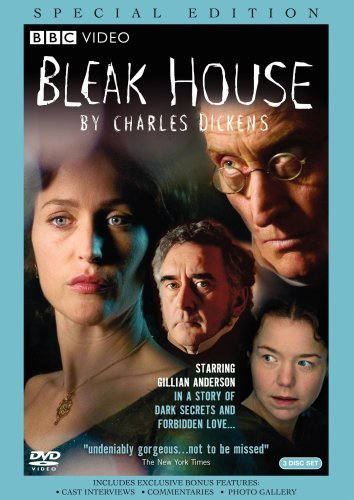 Bleak House Bleak House Ws Special Ed. Nr
