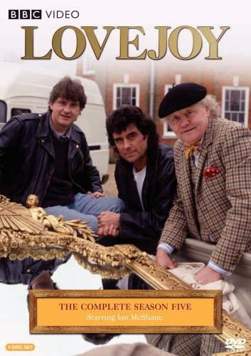 Season 5 Lovejoy Nr