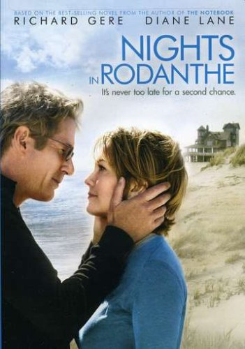 Nights In Rodanthe Nights In Rodanthe Ws Pg13